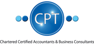 CPT Chartered Certified Accountants & Business Consultants logo